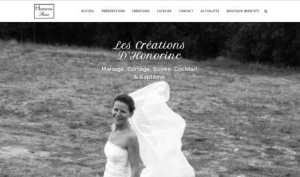 Honorine Paris
