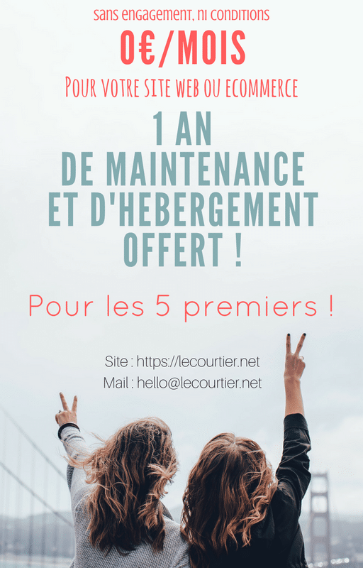 Hébergement web, maintenance internet toulon